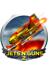 jets and guns 2 jaquette