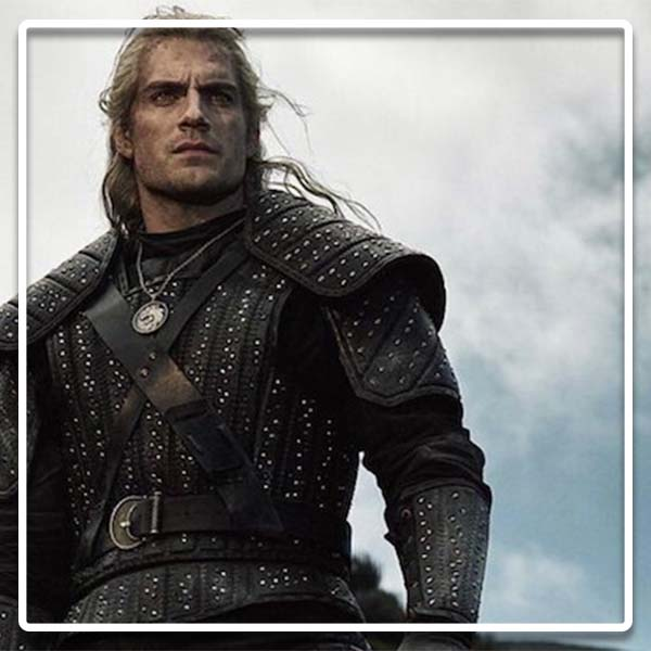 the witcher blood origin annonce