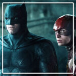 2 Batman dans le film The Flash : Ben Affleck et Michael Keaton