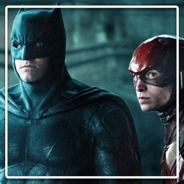 flash ben affleck en batman