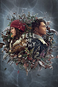 tell me why cover