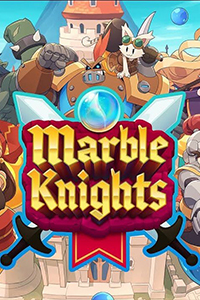 marble knight cover