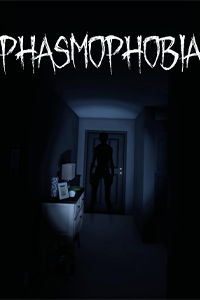 phasmophobia jaquette