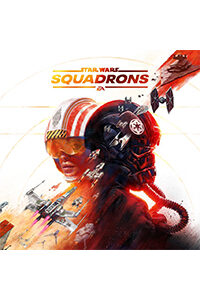 star wars squadrons jaquette