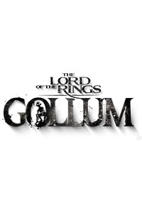 the lords of the rings gollum jaquette