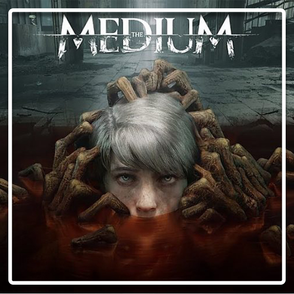 bande annonce gameplay the medium 14 minutes