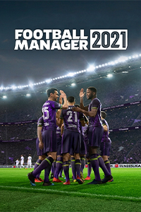 football manager 2021 jaquette