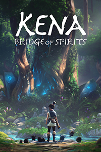 kena bridge of spirits jaquette
