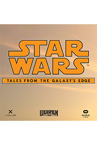star wars tales from the galaxy edge jaquette