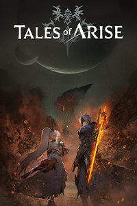 tales of arise jaquette