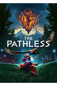 the pathless jaquette