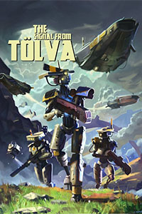 the signal from tolva cover