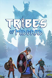 tribes of midgard jaquette