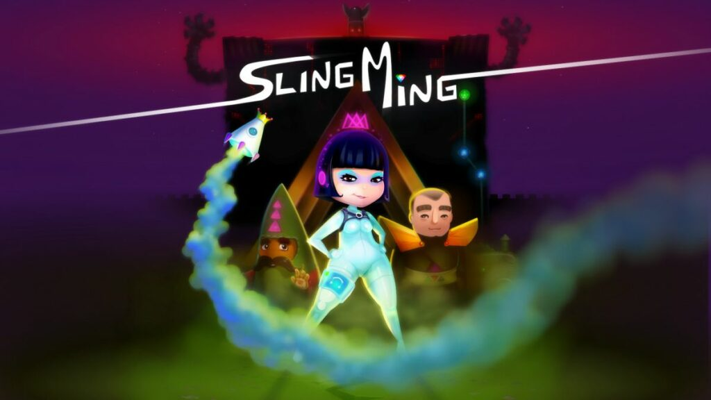 Annonce Sling Ming
