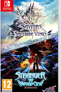 Saviors of Sapphire Wings & Stranger of Sword City Revisited