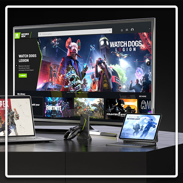 augmentation abonnement geforce now nvidia