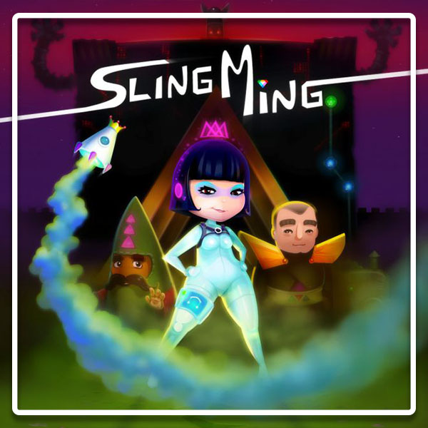 bande annonce sling ming nintendo switch
