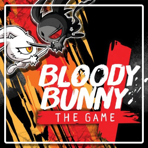 bloody bunny bande annonce