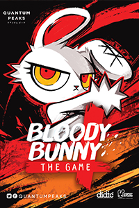 bloody bunny the game jaquette