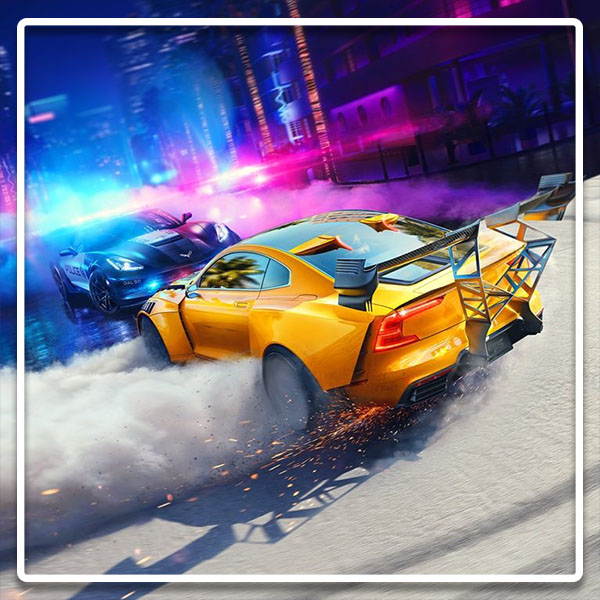need for speed pour 2022 report