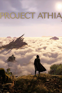 project athia jaquette