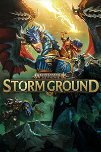 warhammer age of sigmar storm ground jaquette