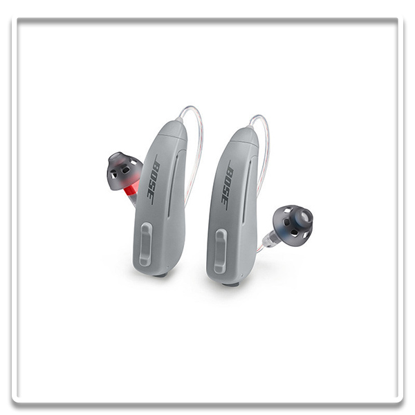 bose soundcontrol hearing aids audition