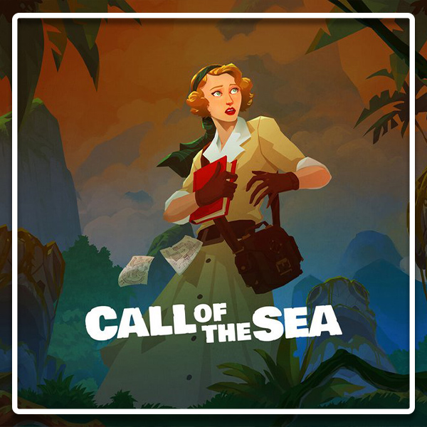 call of the sea arrive sur playstation