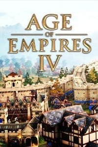 age of empires IV jaquette