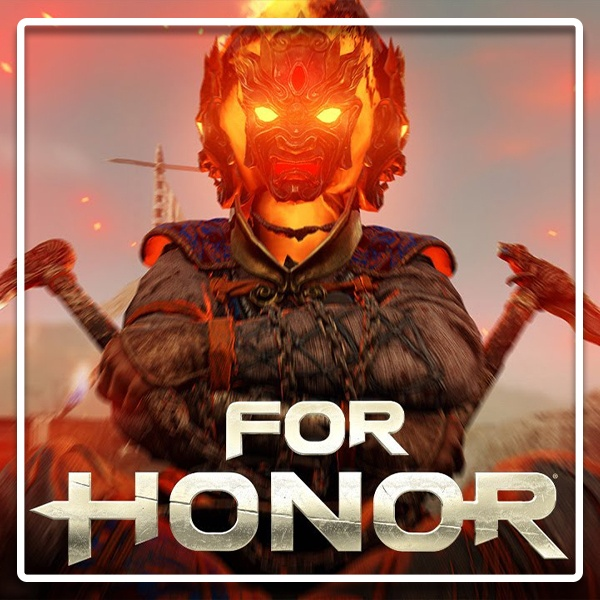 for honor saison 2 annee 5 mirage