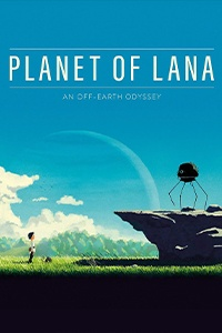 planet of lana jaquette