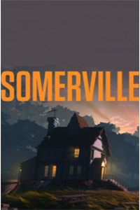 somerville cover