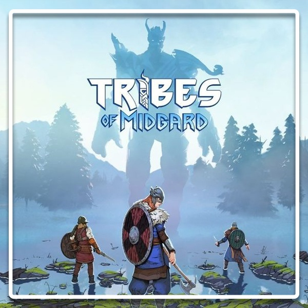 tribes of midgard version physique ps4 et ps5
