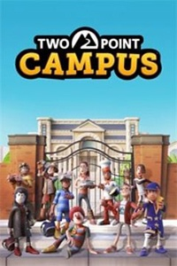 two point campus jaquette