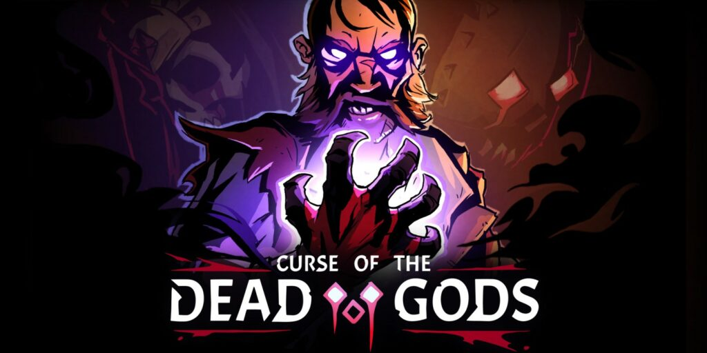 Annonce Curse of the Dead Gods