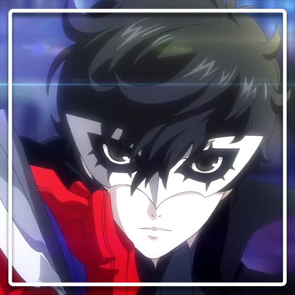 annonce persona 5 strikers