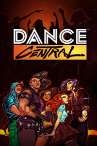 dance central vr cover