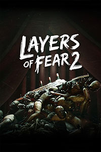 layers of fear 2 cover