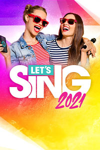 lets sing 2021 cover