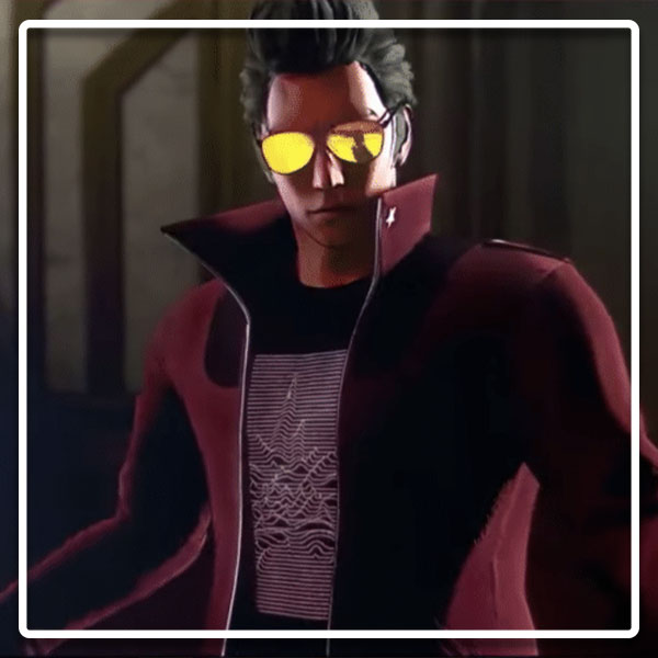 no more heroes III annonce e3 2019
