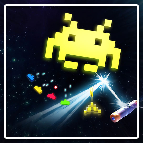 space invaders arrive sur gba
