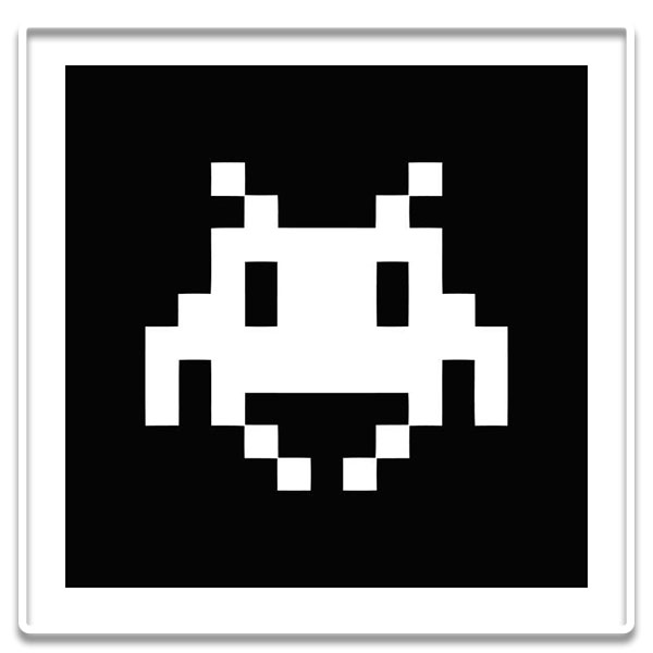 space invaders fete ses 40 ans