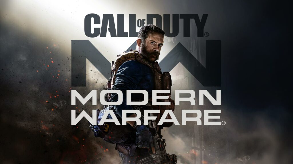 Call of duty moderne warfare remastered