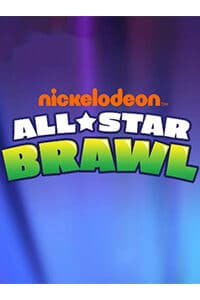 jaquette nickelodeon all star brawl
