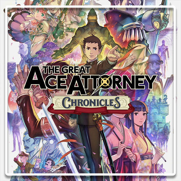 test de the great ace attorney chronicles