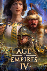 age of empires iv cover