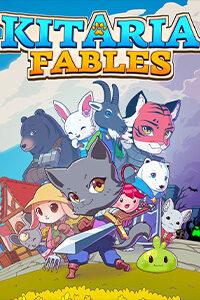 kitaria fables cover