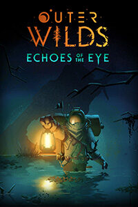 outer wilds echoes of the eye cover