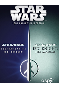 star wars jedi knight collection cover
