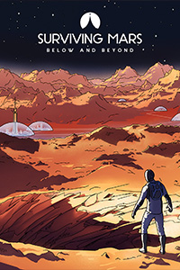surviving mars below and beyond cover
